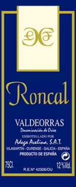 Roncal Mencía