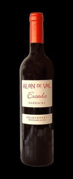 Alan de Val Escada Garnacha