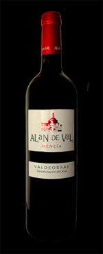 Alan de Val Mencía
