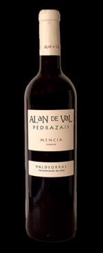 Alan de Val Pedrazais Mencía