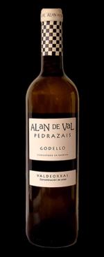 Alan de Val Pedrazais Godello