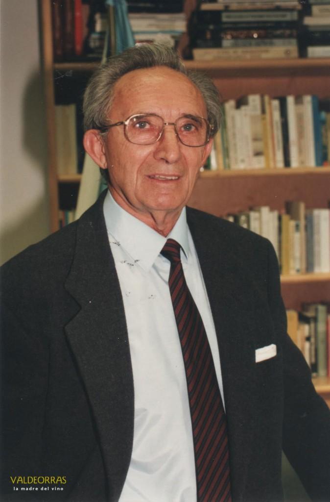 Horacio-en-el-año-1997-en-su-jubilación