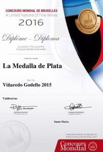 Viñaredo prata